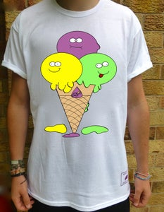 Image of Ice Cream Tee