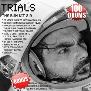 Image of The Bum Kit 2.0 (digital only)