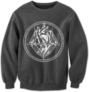Image of Where Vultures Land - Deluxe Edition [CREWNECK]