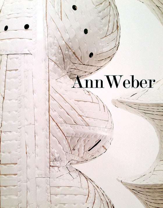 Image of Ann Weber: Love and Other Audacities