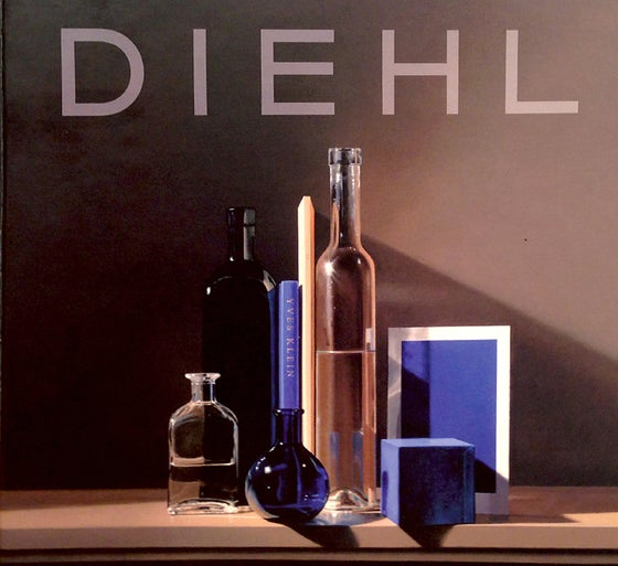 Image of Guy Diehl: Still Life Painting