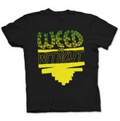 WEED OR WITHOUT TSHIRT - HONIRO STORE