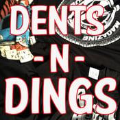 Image of DENTS N DINGS!!!