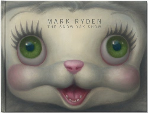 "Image of ""The Snow Yak Show Exhibition Book"" by Mark Ryden (Hardcover)"