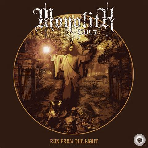 Image of Monolith Cult  CD - Digipack