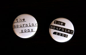 Image of the mourning sons badges