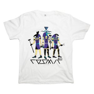 Image of Cosmic Godz T-shirt