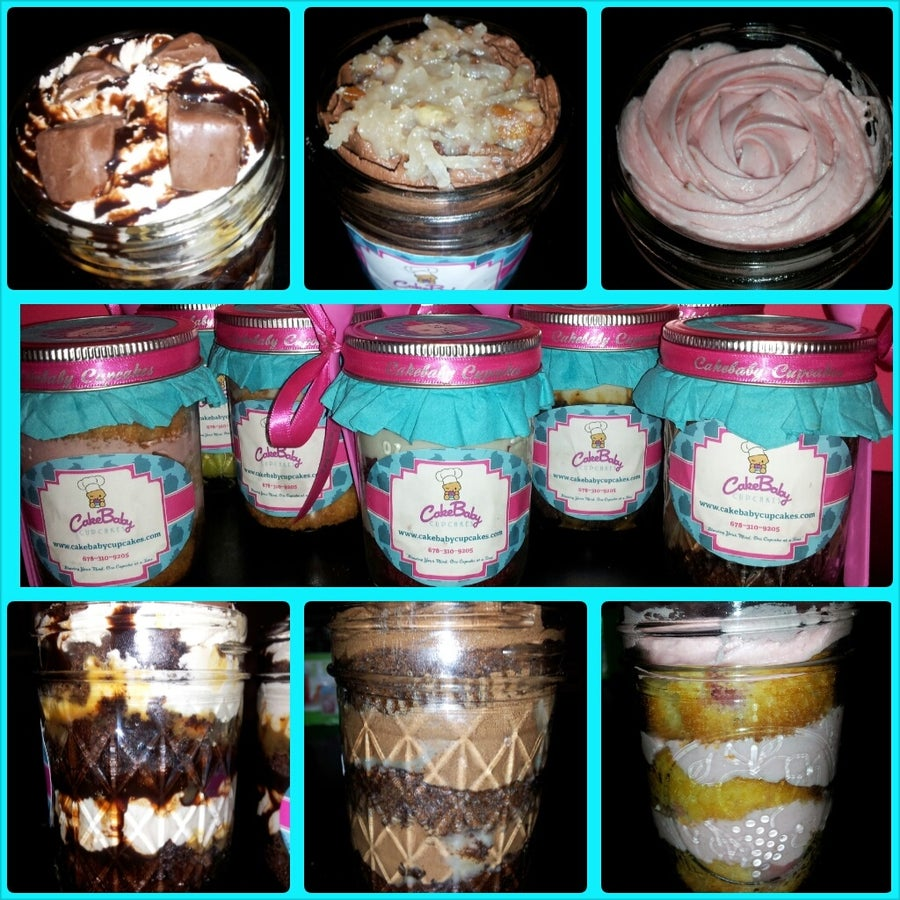 Image of CakeJars