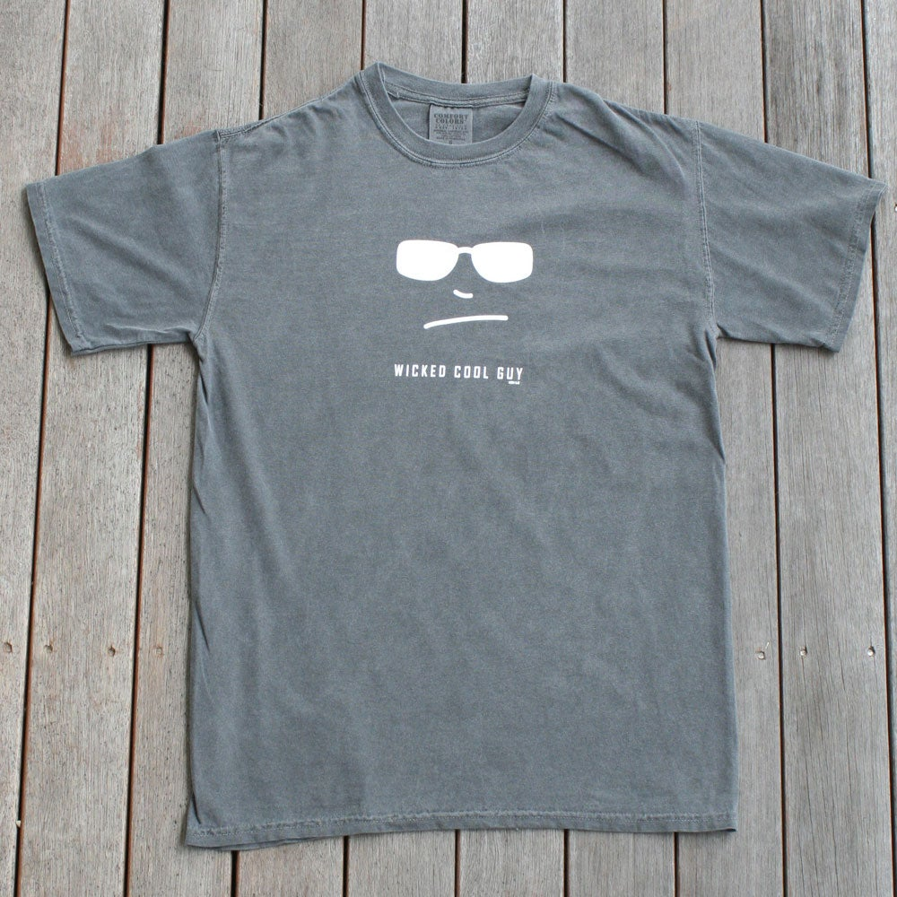 Image of Mens Pepper Classic Tee