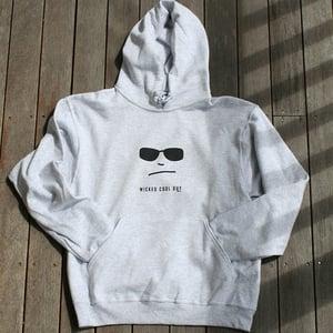 Image of Mens Classic Hooded Sweatshirt