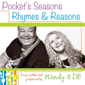 Image of Pockets' Season's Rhymes & Reasons
