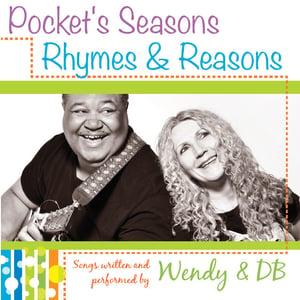 Image of Pockets' Season's Rhymes & Reasons