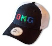 Image of OMG Hat