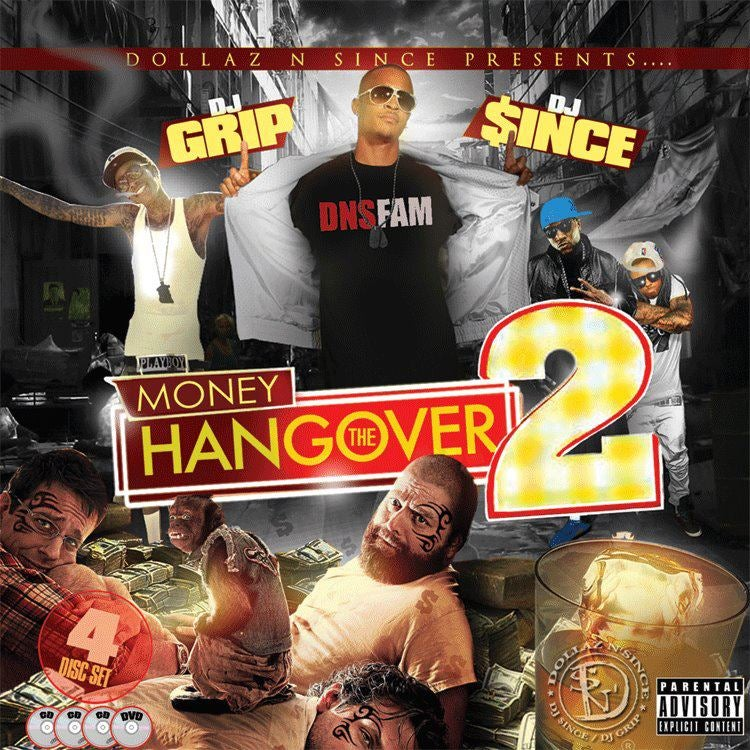 Image of MONEY HANGOVER 2