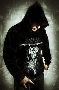 Image of Ink Hoodie