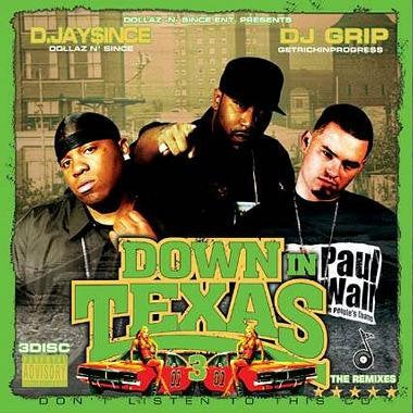 Image of DOWN IN TEXAS 3