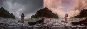 Image of Costa Rican Skies by Kansas Pitts