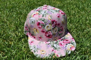 """Image of """"Special Delivery"""" Snapback"""