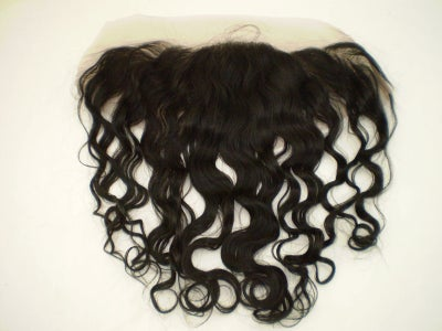 Image of Full Frontal Virgin Lace Closure