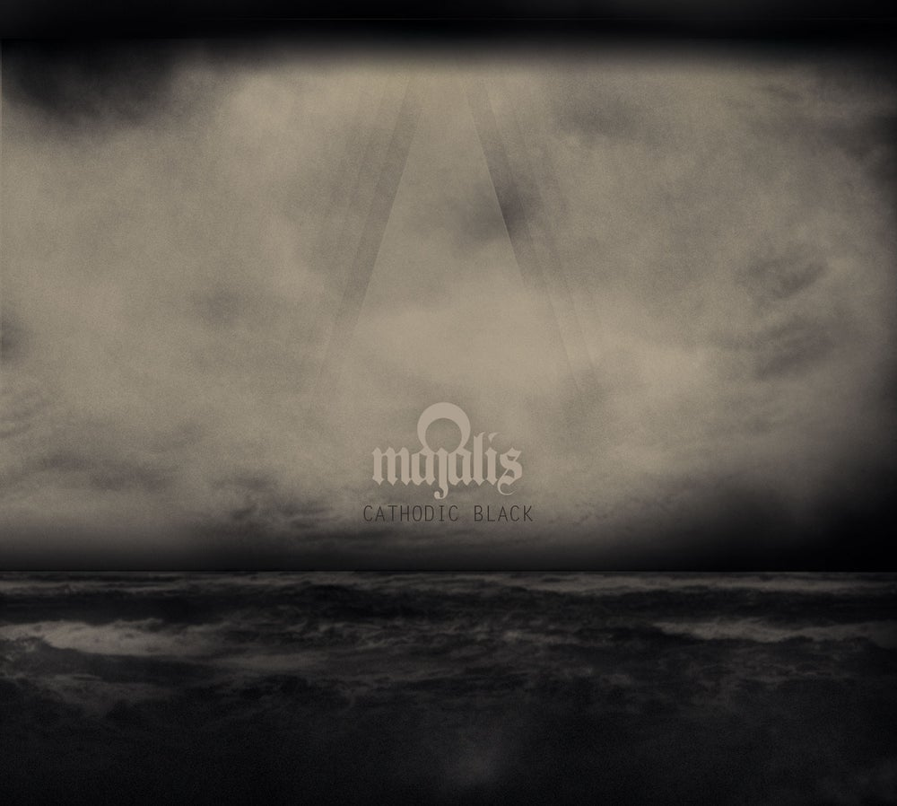 "MAJALIS ""Cathodic Black"" Digipak Mini CD"