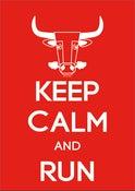 Image of Keep Calm and Run