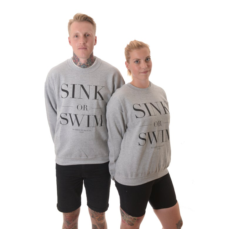Image of SINK OR SWIM (UNISEX)