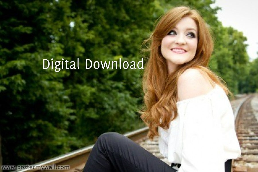 Image of All I Know-Digital Download