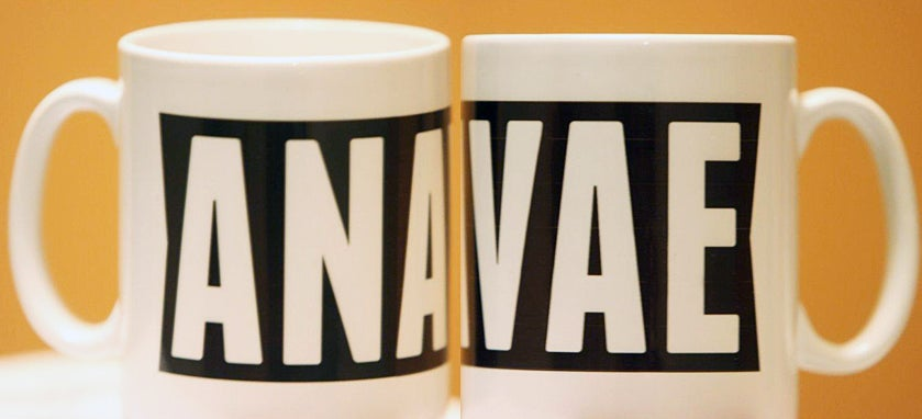 Image of Anavae Mug