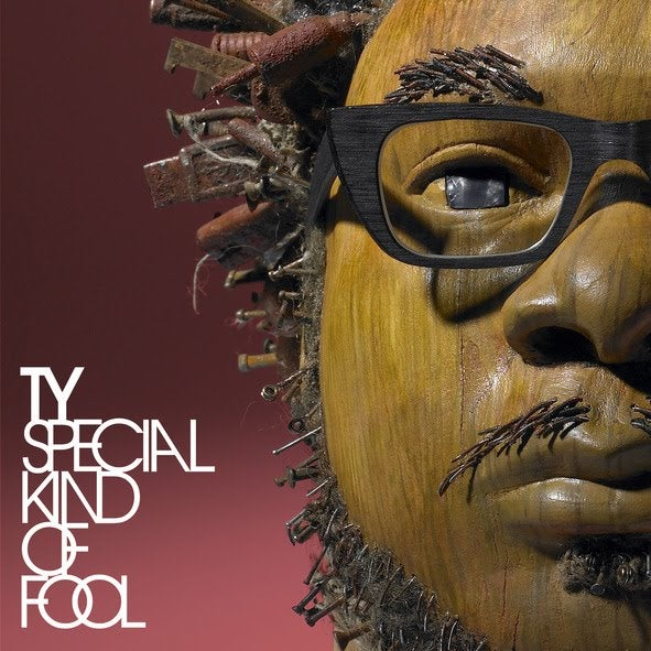 Image of Special Kind of Fool - Ty | CD