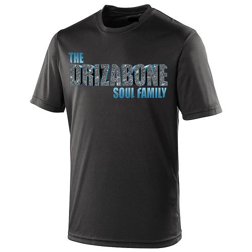 Image of Drizabone Mens T Shirt Crew