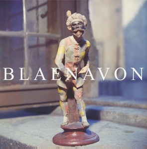 "Image of BLAENAVON ""KOSO"" EP"