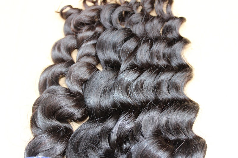 Image of Brazilian Natural Wave