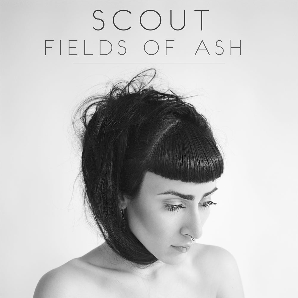 Image of Scout - Fields of Ash / In The End
