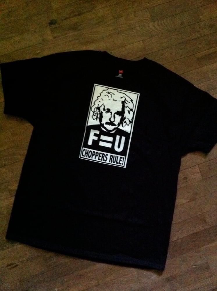 Image of FUCR t-shirt