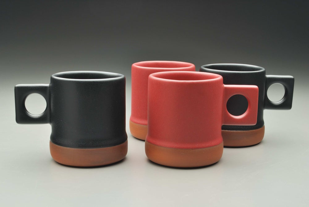 Image of Double Espresso Cups