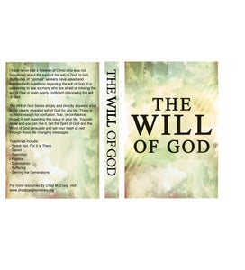 Image of The Will of God Series - 7 CD Set