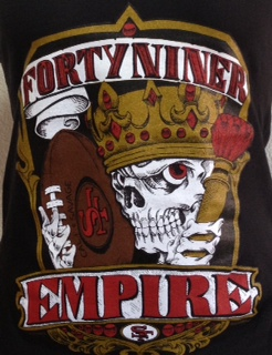 Image of Ladies - Niner Empire Tank