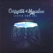 """Image of CD """"Lluvia con Sol"""" (2013)"""