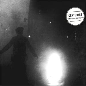 Image of CENTURIES - Broken Hymns - LP