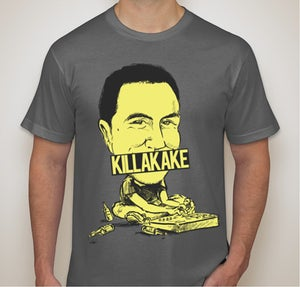 Image of KILLAKAKE Toon Tee
