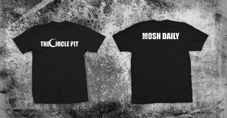 Image of MOSH DAILY - T-Shirt