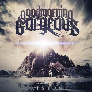 Image of Capstone EP