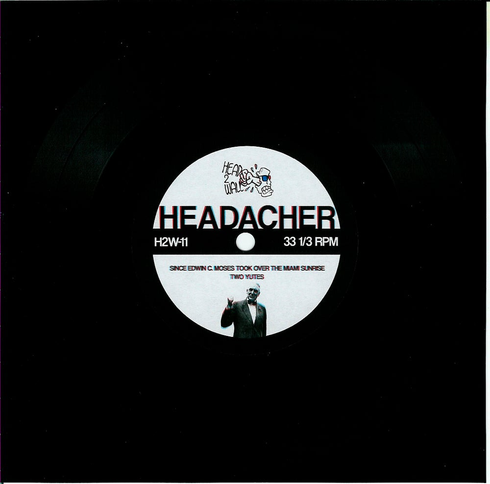 Image of Headacher - Flexi