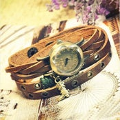 Image of Charm Bracelet Watch (WAT00107)