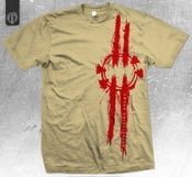 Image of T-Shirt Obey The Sign