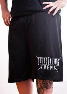 Image of Mesh Shorts