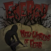 Image of Energy - New Worlds Of Fear