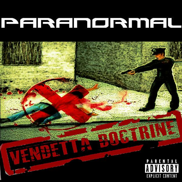 Image of Paranormal-Vendetta Doctrine