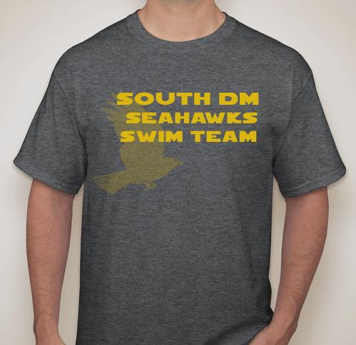 Image of SDMS Fan T-Shirt