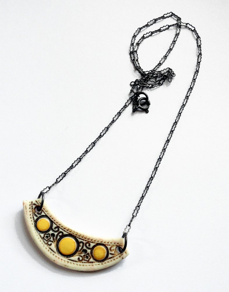 Image of Milan necklace